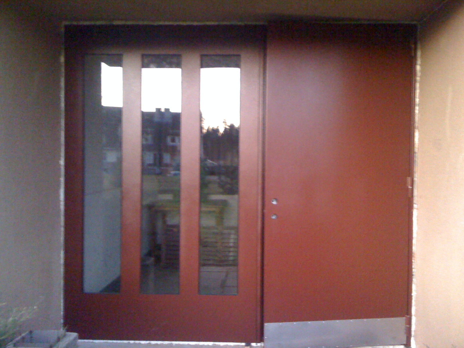 Home Improvement How Can I Extend Interior Door Quora